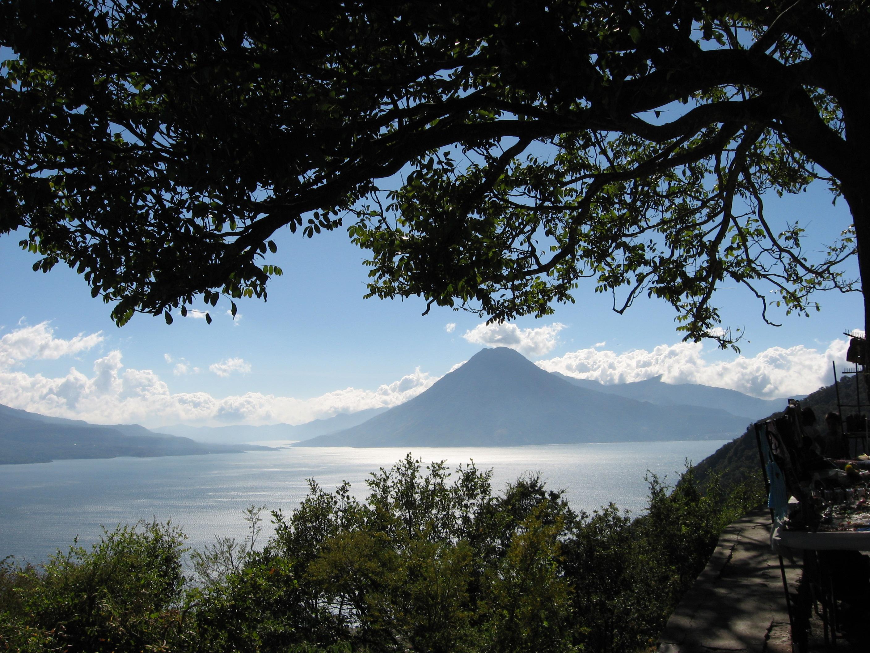 Lake Atilan