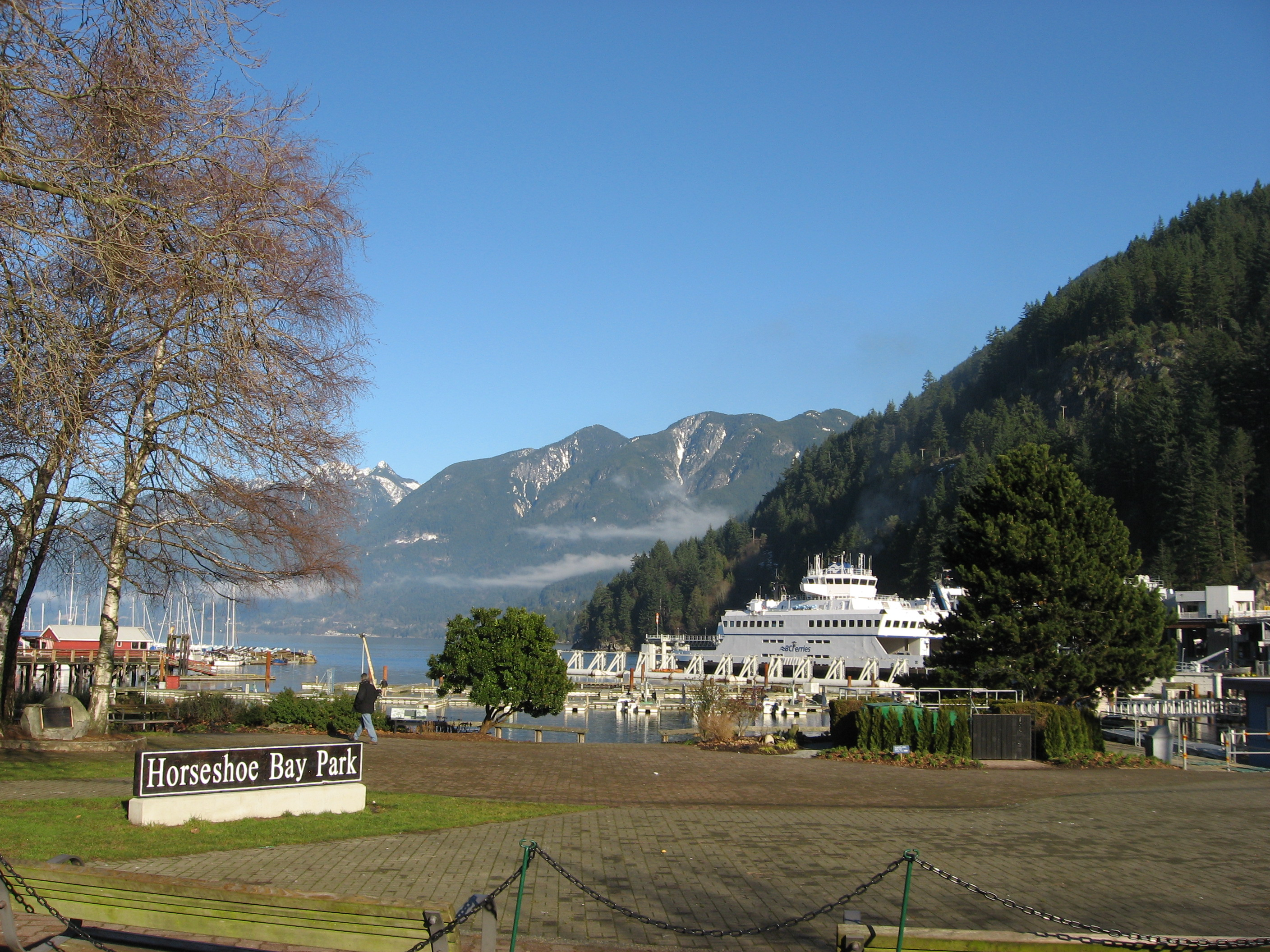 Horseshoe Bay Park