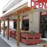 Okanagan Fruit Stand