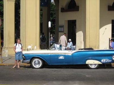 Cuba – cannon 225